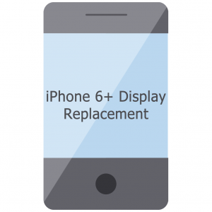 iPhone 6 Plus Display Replacement