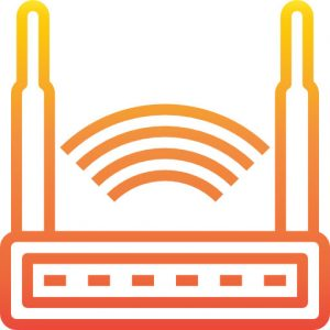 WiFi Access point router